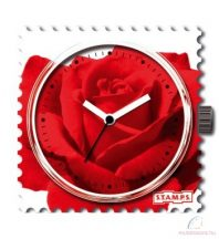 ROSE SCENTED STAMPS óralap