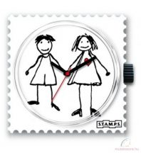 HANSEL AND GRETEL STAMPS óralap