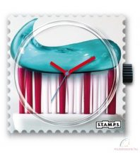 BLEACH STAMPS óralap