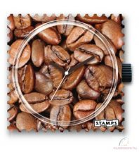 COFFEE2GO STAMPS óralap
