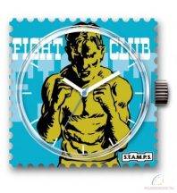FROGMAN - FIGHT CLUB STAMPS vízálló óralap
