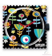 FUNKY GARDEN STAMPS óralap