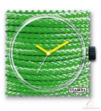 GREEN ROPE STAMPS óralap