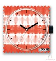 STRIPES OF BATIK STAMPS óralap
