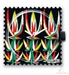 EXOTIC HEDGE STAMPS óralap