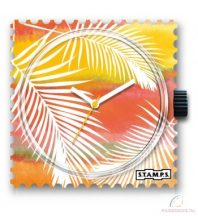 PALM SPRINGS STAMPS óralap
