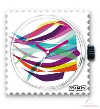 UPWIND STAMPS óralap
