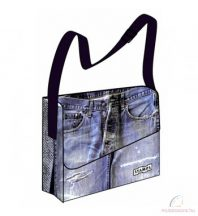 URBAN BAG - DENIM
