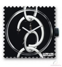 MADEMOISELLE STAMPS óralap