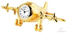 Royaltime miniatűr repülőgép óra