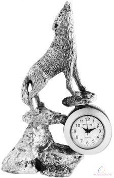 Tavolino miniatűr farkas óra