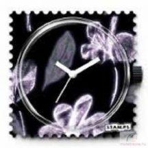 back velvet single stamps óralap