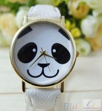 BLUELANS pandás női karóra - több színben