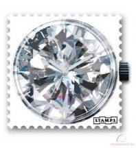 DIAMOND STAMPS óralap