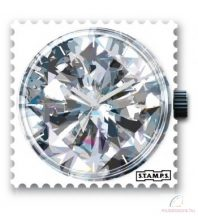 DIAMOND STAMPS óralap