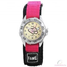 Fame Női Óra Pink