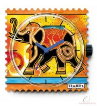 HOLY ELEPHANT STAMPS óralap
