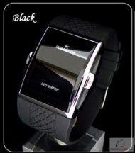 INTERCREW LED - BLACK