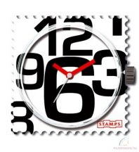 IN GOOD TIMES STAMPS óralap