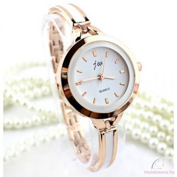 JW Graceful Női karóra Rose Gold