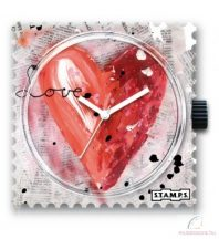LOOKING FOR LOVE STAMPS óralap