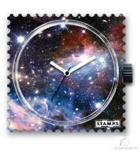 OUTERSPACE STAMPS óralap