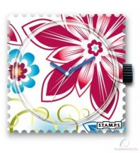 SUMMER DREAM STAMPS óralap