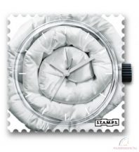WHITE DREAM STAMPS óralap