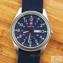 Swiss Army Férfi Karóra - blue
