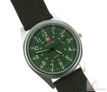 Swiss Army Férfi Karóra - green