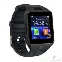 DZ09 Bluetooth Androidos okosóra - fekete