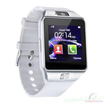 DZ09 Bluetooth Androidos okosóra - fehér
