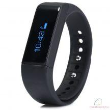 I5 Plus Bluetooth okosóra - fekete