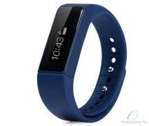 I5 Plus Bluetooth okosóra - kék