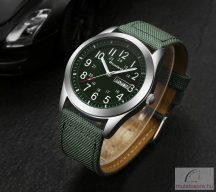 Readeel Military férfi karóra - Zöld