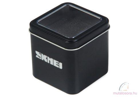 Skmei fém óratartó doboz