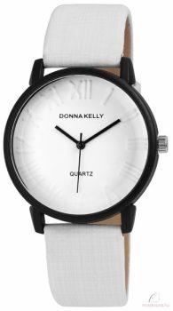 Donna Kelly Női Óra Fehér
