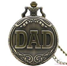 """Dad"" - Apa feliratos Láncos Óra"