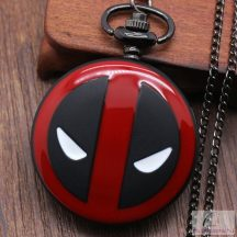 Deadpool láncos óra