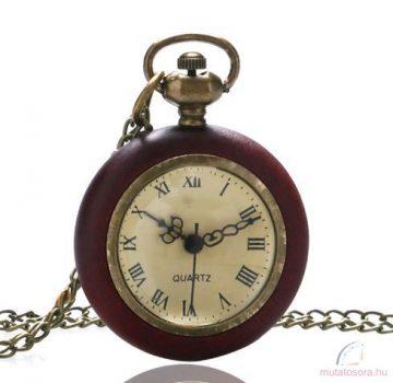 TIEDAN dizájnos láncos óra