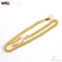 Arany zsebóra lánc
